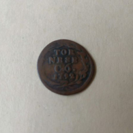 6 CAVALLI 1792 - Regional Coins