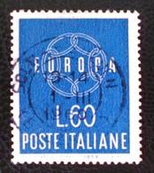 EUROPA 1959 - OBLITERE- YT 805 - MI 1056 - 6. 1946-.. Republic