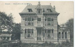 Hoeselt - Villa De M. Le Dr. Lambrechts - Hoeselt