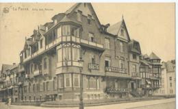 """De Panne - La Panne - Villa Des Ancres - Edition """"Les Abeilles"""" - 1920 - De Panne"""