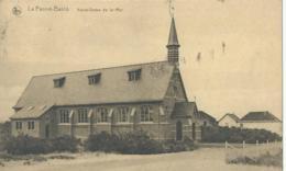 """De Panne - La Panne-Bains - Notre-Dame De La Mer - Edition """"Les Abeilles"""" - 1920 - De Panne"""
