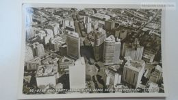 D166807 Brasil Brazil - Belo Horizonte  Photo Postcard - Belo Horizonte