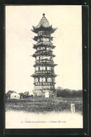 AK Soochow, Vieille Tour, Old Tower - China
