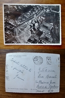 (FG.Y21) PADOVA - BASILICA DEL SANTO (DI SANT'ANTONIO) DALL'AEREO - Padova