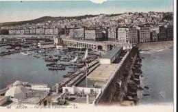 AN39 Alger, Vue Prise De L'Amiraute - LL Postcard - Algiers