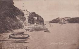 AN39 Malpas, River Fal - 1920's Postcard - Other