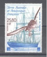 T.A.A.F. N°201 (Très Bon état, à 15% De La Cote) - Terres Australes Et Antarctiques Françaises (TAAF)