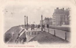 AO95 Shelter And Bandstand, Folkestone - Vignette - Folkestone