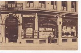 Belgique - La Grande Librairie Anvers - Belgique