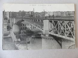 Brest Le Grand Pont GB 25 - Brest