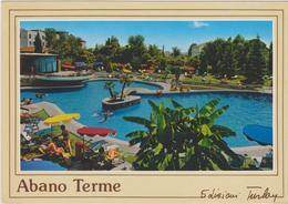Abano  Hotel Terme Mioni Pezzato - Italia