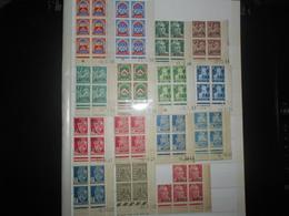 Algerie Lot De 15 Coins Dates Neufs - Collections, Lots & Séries