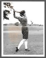Photo Press Sport GOLF -  1958 DOROTHEA SOMMERVILLE - Sport