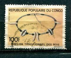 Congo 1990 - YT 880 (o) - Oblitérés
