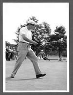 Photo Press Sport GOLF - 1959  PRINCE ALEXANDER ? BELGIUM - Sport