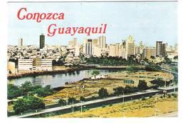 Ecuador - Guayaquil - Nice Syrian Stamp Timbre - Ecuador