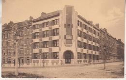 Etterbeek - Foyer Etterbeekois (coin De L' Avenue De Thibault) - Edit. Dubois-Botte, Etterbeek - Etterbeek