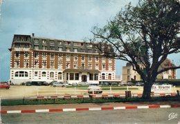 CPSM, Blonville Sur Mer, Le Grand Hôtel - France
