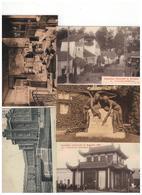 Brussel  Bruxelles : 100 Mooie Postkaarten - 100 - 499 Postcards