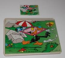 PUZZLE  KINDER SUPRISE -  K.98 Nº 84 - Puzzles