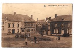 Environs De Rance Froidchapelle Place Du Monument  1940 - Froidchapelle