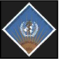 TIMBRE MONACO - 1968 - NR 769 - NEUF - Mónaco