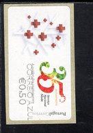 89 Europawahl Correio Azul ** Postfrisch, MNH, Neuf (6) - Automatenmarken (ATM/Frama)