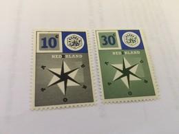 Netherlands  Europa 1957   Mnh - 1957