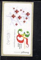 89 Europawahl ** Postfrisch, MNH, Neuf (2) - Automatenmarken (ATM/Frama)