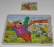 PUZZLE  KINDER SUPRISE - K.96 Nº122 - Puzzles