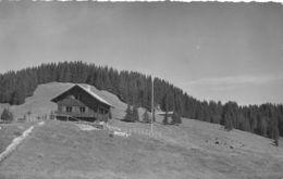 Ski Club Chalamala Gruyères. Chalet Des Petites Clés - FR Fribourg