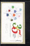 90 Europawahl ** Postfrisch, MNH, Neuf (3) - Automatenmarken (ATM/Frama)