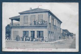 LA NOUVELLE - L' Etablissement RAPIN - Port La Nouvelle