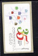 90 Europawahl Correio Azul ** Postfrisch, MNH, Neuf (5) - Automatenmarken (ATM/Frama)