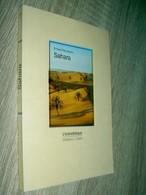 Sahara  Erhard Pansegrau  1991  L' Iconothèque    Plus De 150 Photographies Couleurs - Reisen