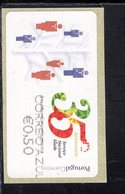 91 Europawahl Correio Azul ** Postfrisch, MNH, Neuf (5) - Automatenmarken (ATM/Frama)