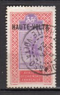 Haute-Volta Yvert N° 10 Oblitéré Lot 5-120 - Usados