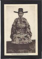 CPA Annam Asie Indochine Le Régent De L'Empire écrite - Vietnam