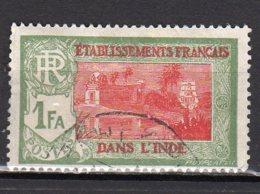 Inde Yvert N° 95 Oblitéré Lot 5-148 - India (1892-1954)