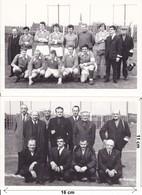 Football Dison Sports Champion Montée En 2e Provinciale 4 Mai 1969 - Deportes