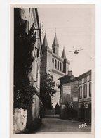 81 - Saint Sulpice La Pointe  Tarn  L'eglise - Saint Sulpice