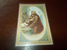 B733   Religione Santo Cm14x9 - Religioni & Credenze