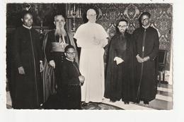 CPSM - SAINT BRIAC - SON EXCELLENCE MGR JEAN BAPTISTE BOIVIN - MISSIONS AFRICAINES - 35 - Saint-Briac
