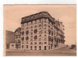 HOTEL-PENSION JEAN HOME POUR ENFANTS  WENDUINE S/MER Prop.:A.Mechelaere - Wenduine