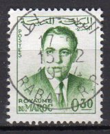 Maroc Yvert N° 441 Oblitéré Lot 7-142 - Marocco (1956-...)