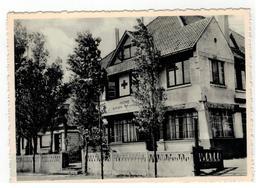 "Koksijde Oeuvres Belges - Lille   ""HOME FASTENAEKELS"" 3-5, Avenue Pylyser - Coxyde - Koksijde"