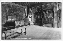 Château De Gruyères, Chambre Du Comte - FR Fribourg