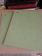 LOT N° 750  FRANCE Neufs ** 1935 / 1979 Nombreux Bloc De 4 . Collection En 2 Volumes - Timbres
