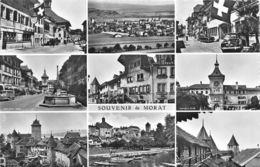 Souvenir De Morat - Murten - FR Fribourg