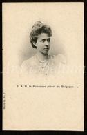 Postcard / CPA / ROYALTY / Belgique / België / Reine Elisabeth / Koningin Elisabeth / Princesse / Herzogin In Bayern - Familles Royales